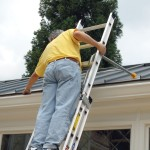 Gutter Cleaning Professional Tips