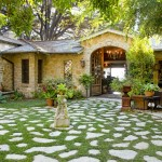 Outdoor Flooring to Spice up Your Decorations