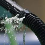 Non Destructive Water Leak Detection