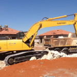 Advantages of Hiring Construction Equipment's or Earthmovers