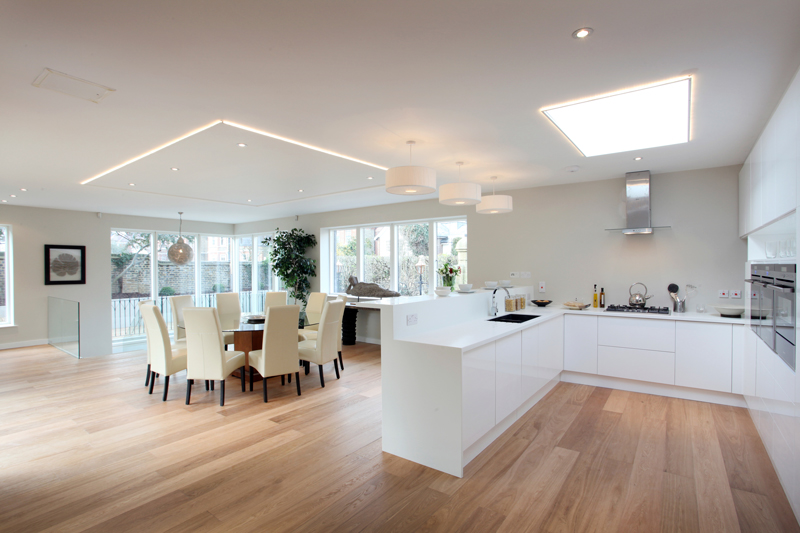 Appointing Right Professional for House Renovation and Extension