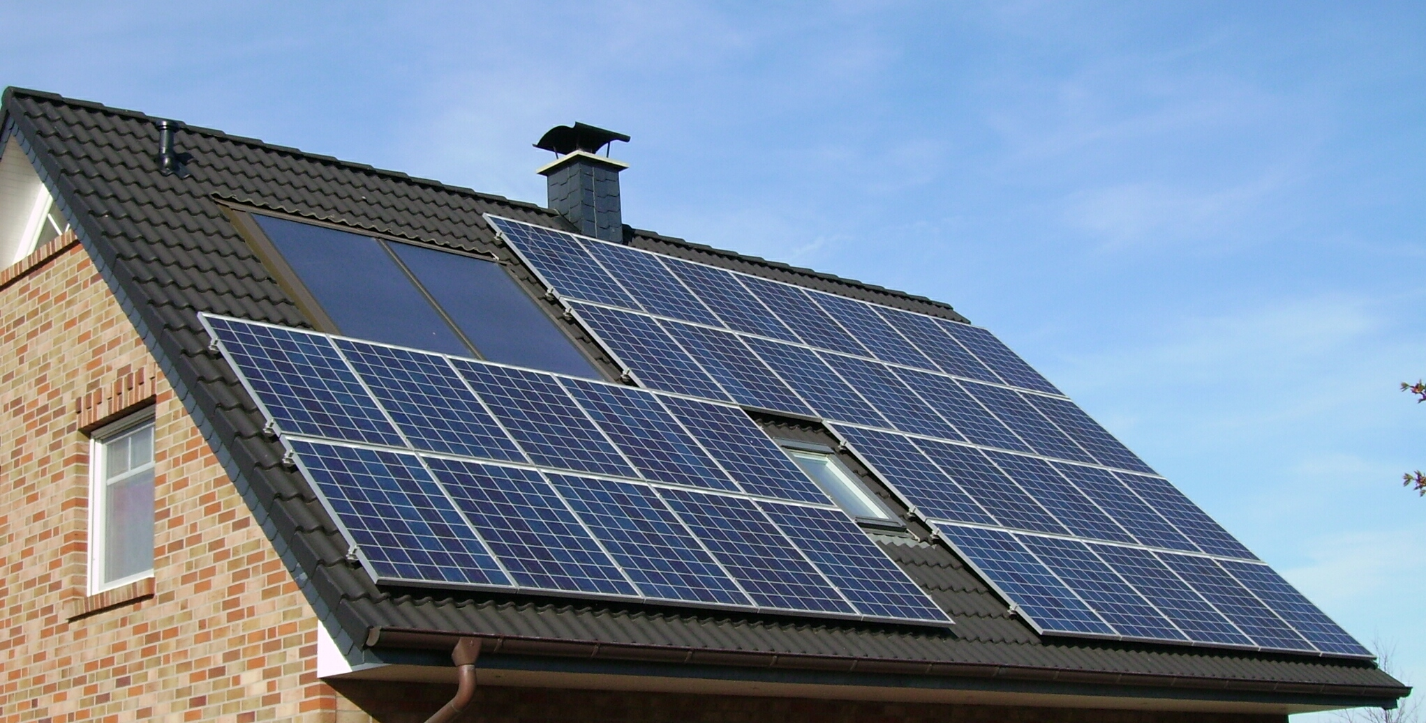 Endless Benefits of Solar Panels