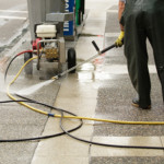 Pressure High Cleaning