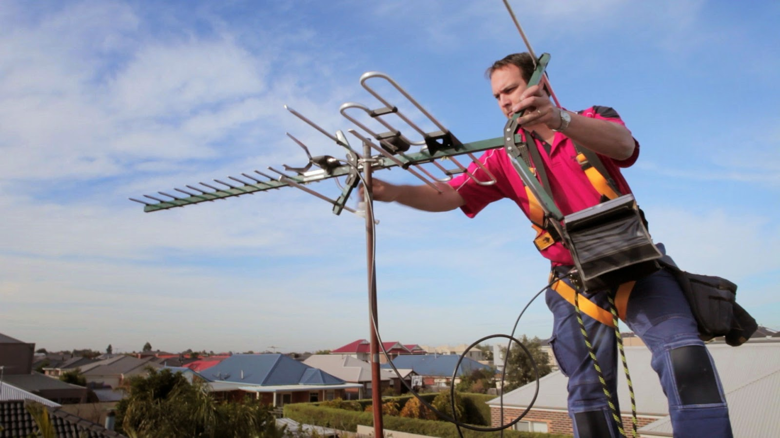 Tips about Antenna Installation