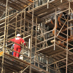 Get the Job Done With Scaffolding
