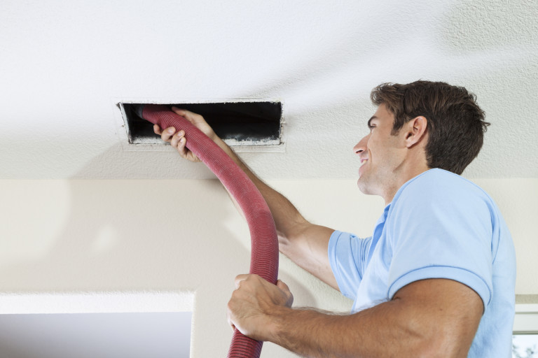 Essential Benefits of Air Duct Cleaning