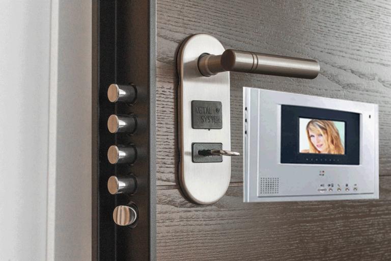 Necessity for Security Doors