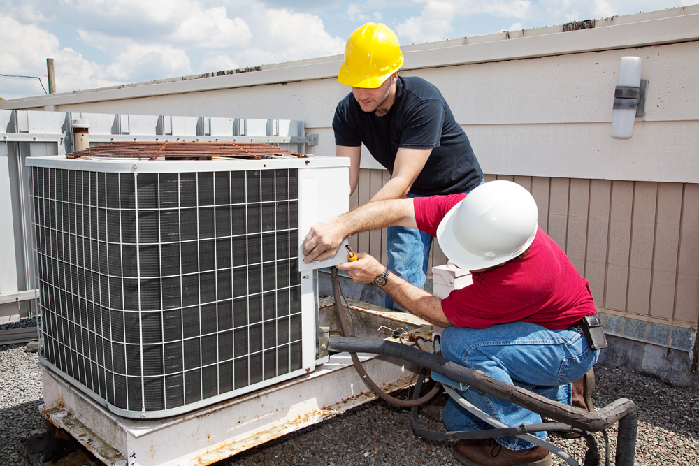 Air Conditioning Repair is Your Key to a Comfortable Summer