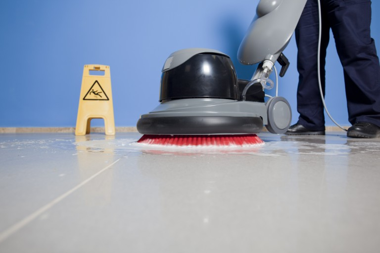 Commercial Tile Cleaning – Helps to Improve the Life Span of Tiles
