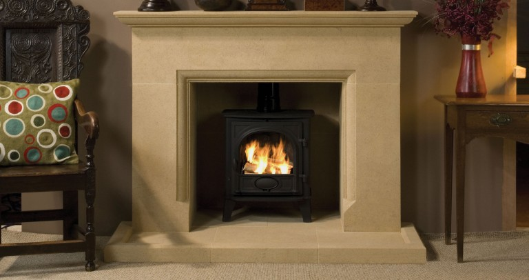 The Know How – Types of Fireplaces