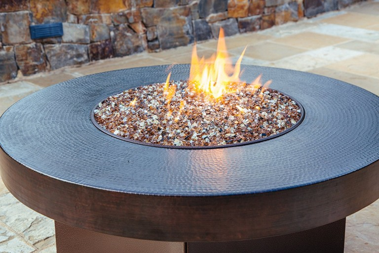 How To Choose Best Outdoor Gas Fire Pits?