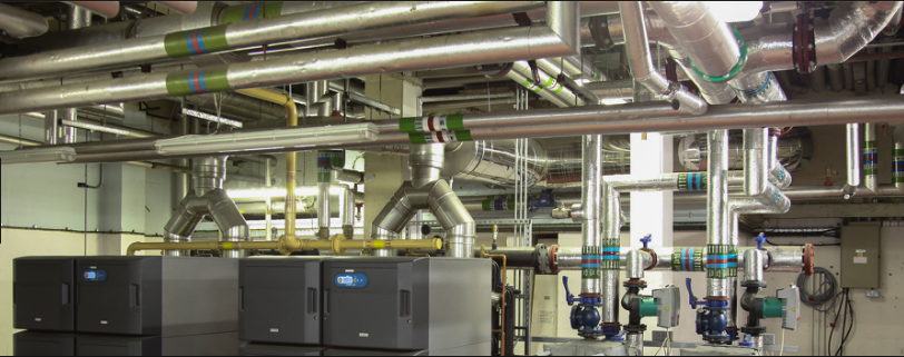 HVAC system Gold Coast