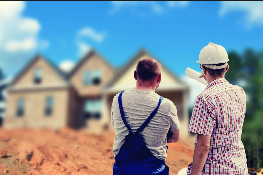 How to find the right builder.
