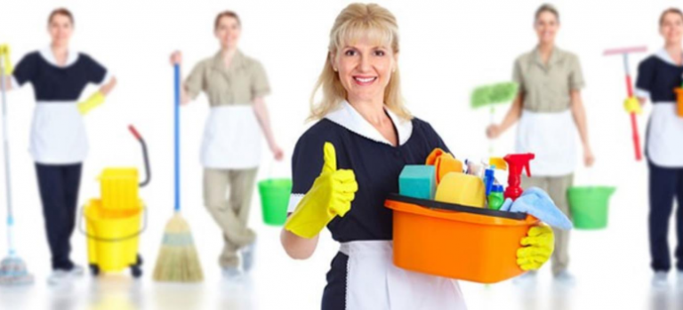 How to hire the right cleaning company.
