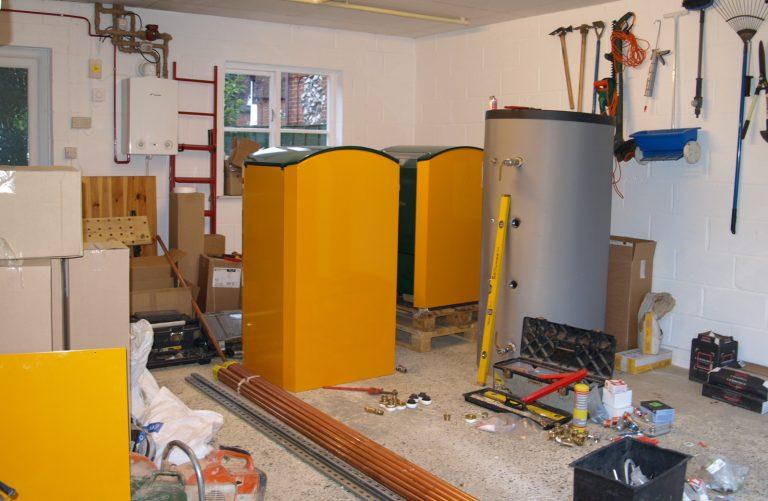 Some Fundamental Preventive Measures For A Domestic Boiler