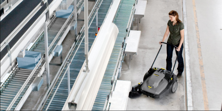 Floor Sweepers For Your Office And Home