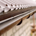 guttering hunter Valley