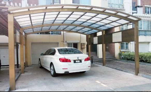 Why Carports Are Important And How To Choose The Design?