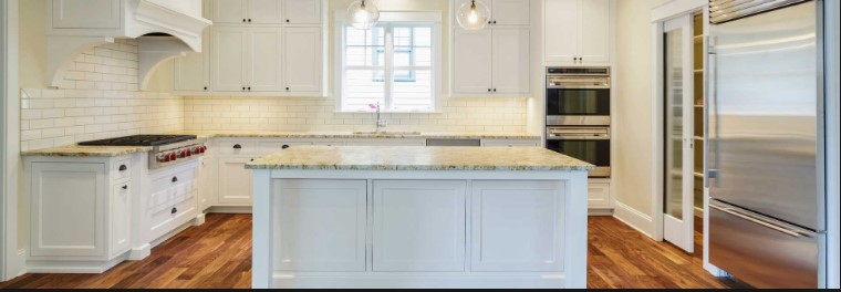 4 Tips For The Kitchen Renovation Within The Budget