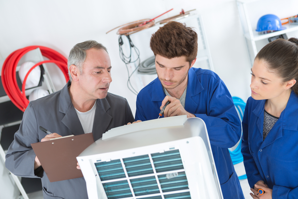 Do You Think Air Conditioning Repair an Easy Job?
