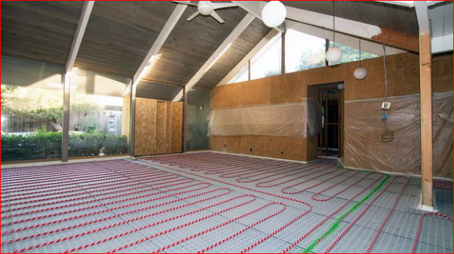 Hydronic Heating Melbourne Cost