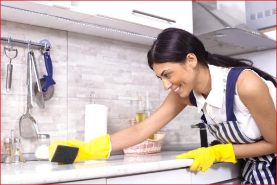 Maid Service Toronto