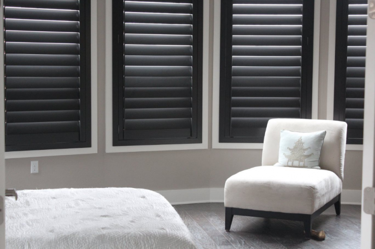 What Should You Know About The Interior Shutters?