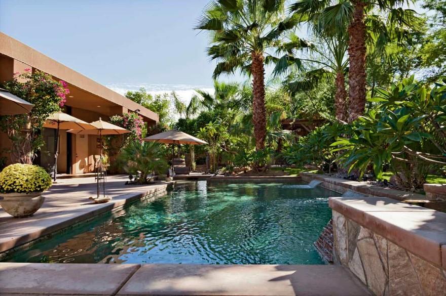 luxury pools construction palm beach