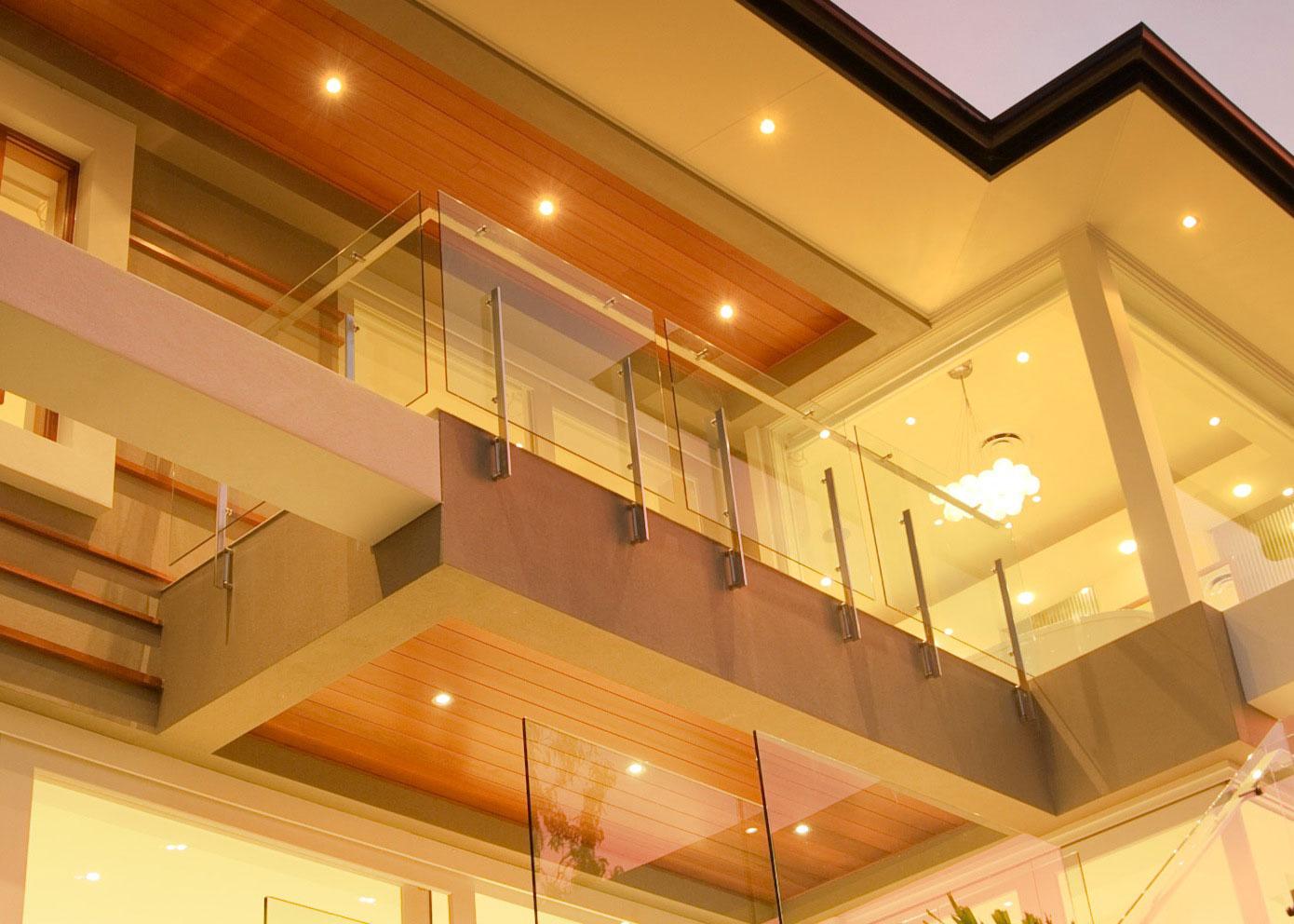 Expert's Advice For Industrial Balustrade Design Australian Standard