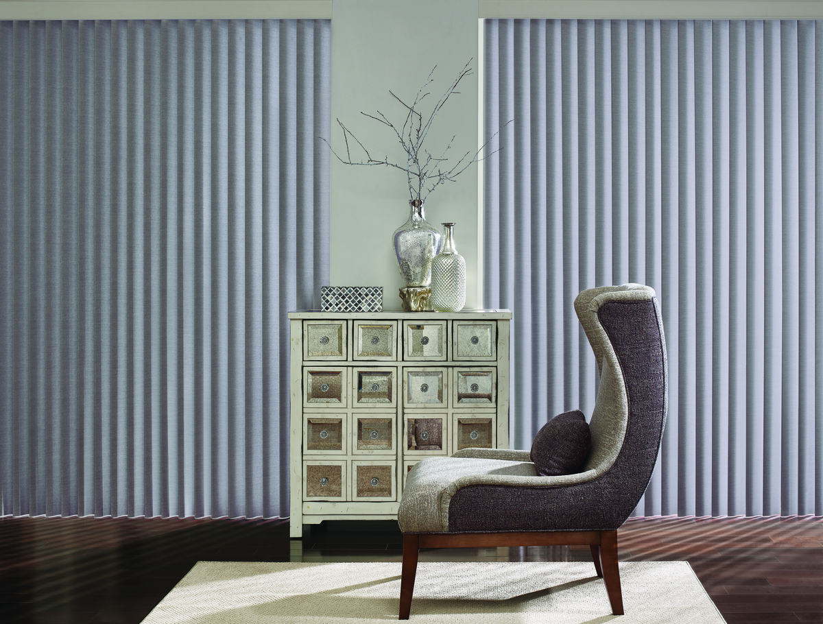 custom made vertical blinds