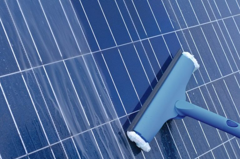 Use These Incredible Ways To Clean Your Solar Panel Effortlessly