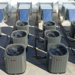 Benefits Of Choosing Commercial Air Conditioning Gold Coast