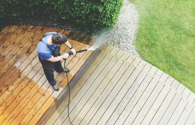 Reasons To Choose Brisbane Pressure Cleaning