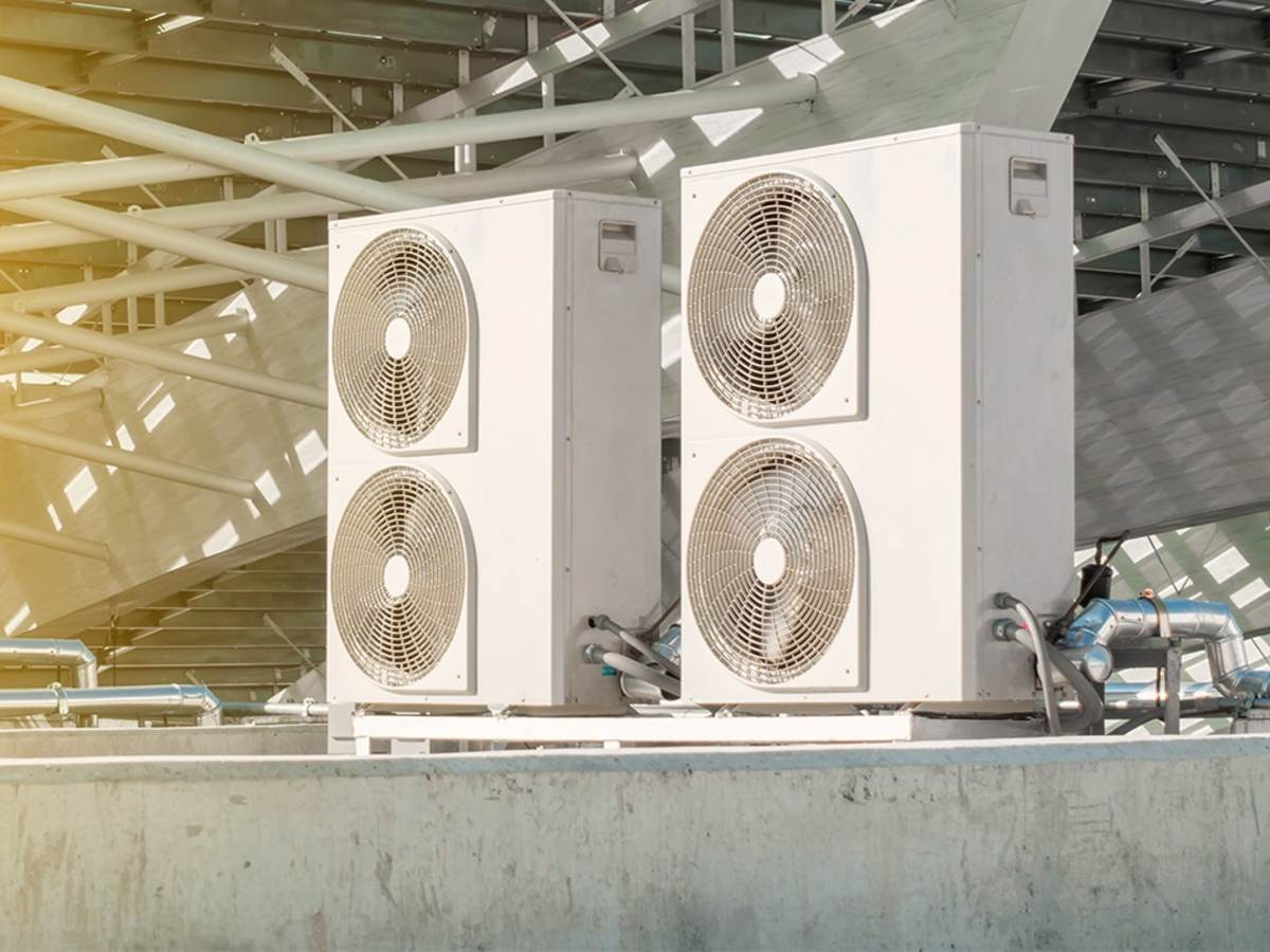 Select The Most Efficient Commercial And Residential Heat Pump Service And Products