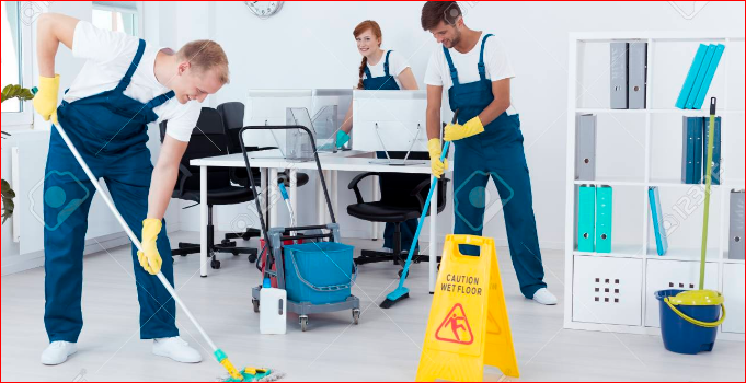 Major Reasons to Choose Local Brisbane Commercial Cleaning Services