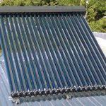 Solar Hot Water Service