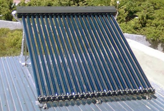 Solar Hot Water Service Is A Great Way To Safe Energy