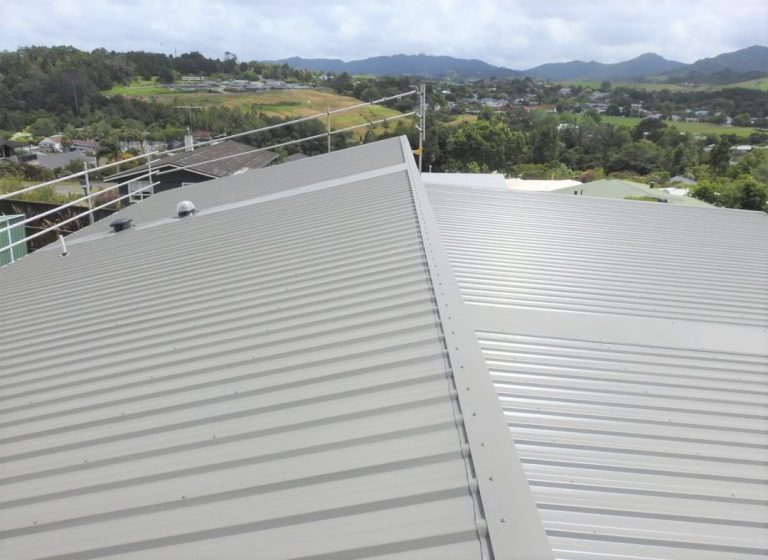 Utilization Of Quality Material By Roofing Companies In Auckland