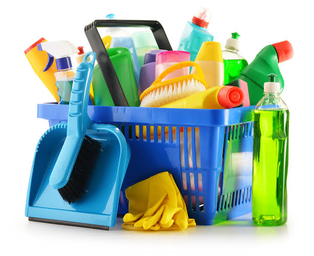 Top Features of the cleaning supplies Perth