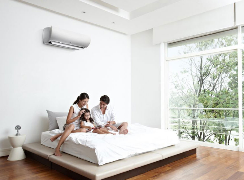 An Overview Of Split AC System In Randwick