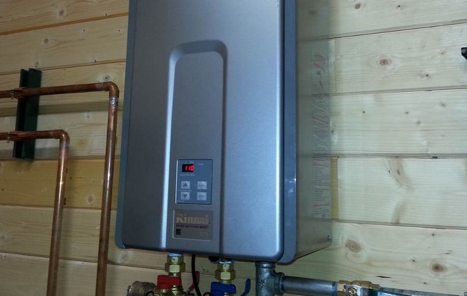 4 Reasons Why Hot Water Systems are Efficient