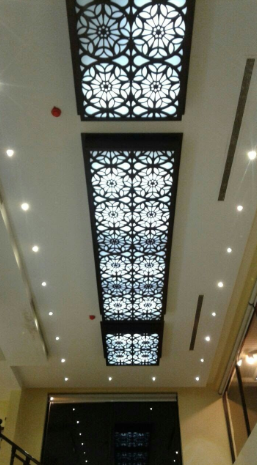 Guide to Suspended Ceilings Systems