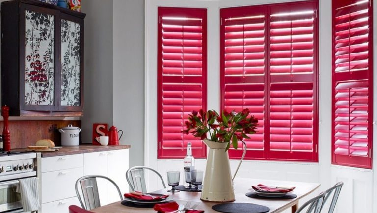 Transform Your House into Home by Using Plantation Shutters