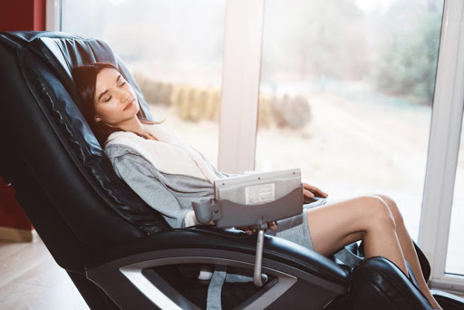 What are the Reasons to Buy a Massage Chair?