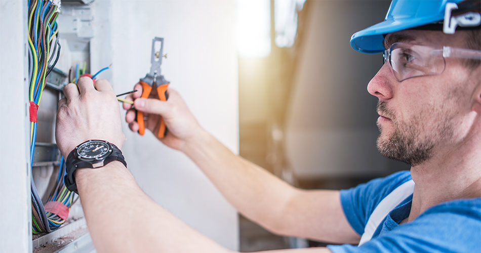 Different Types of Electrical Services
