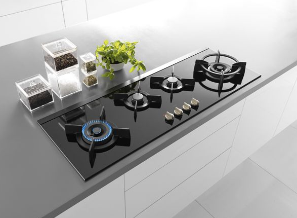 Why You Should Prefer Gas Stove Over Electric Ones