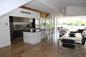 Ducted air conditioning gold coast