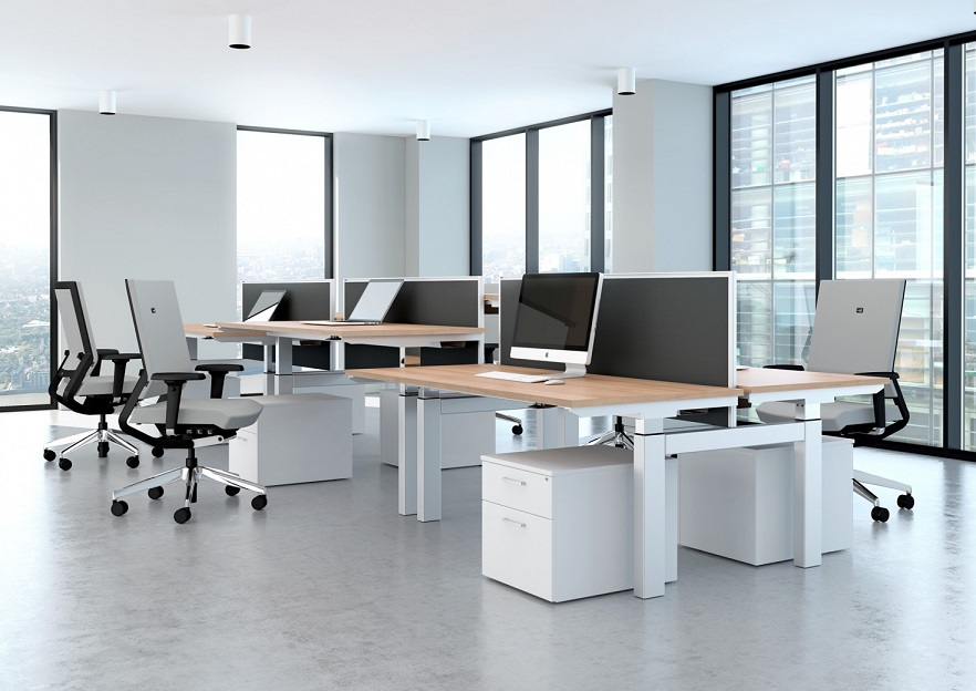 Picking the Right Office Furniture Easily