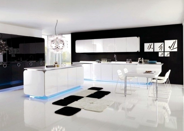 Designing Plans For The Modern Kitchen Renovations