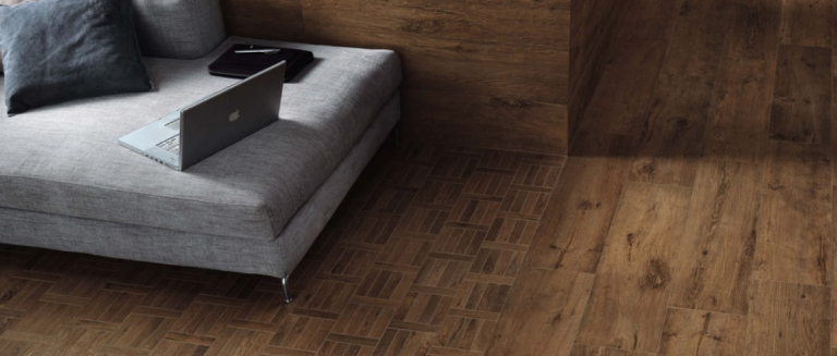Cheap Wood Vinyl Floors In Luxury Style